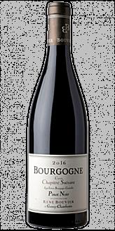 Domaine René Bouvier, Bourgogne Rouge 2018