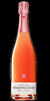 Champagne Brimoncourt, Brut Rose