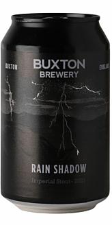 Buxton, Rain Shadow 2021