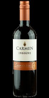 Carmen, Insigne Carmenere 2018