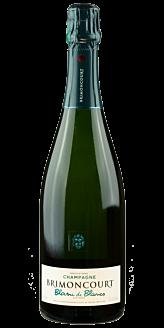 Champagne Brimoncourt, Blanc de Blancs