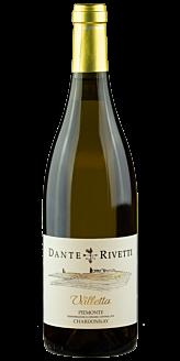 Dante Rivetti, Chardonnay La Valletta 2017