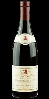 Domaine Jaboulet Vercherre, Bourgogne Hautes-Côtes de Beaune Rouge 2017