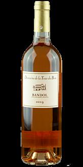 Domaine Tour du Bon, Bandol Rosé 2020