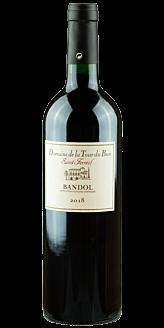 Domaine Tour du Bon, 'Saint Ferreol' Bandol Rouge 2018