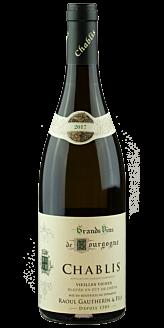 Domaine Raoul Gautherin, Chablis Vielles Vignes 2018