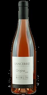 Domaine Roblin, Sancerre Rosé Origine 2019