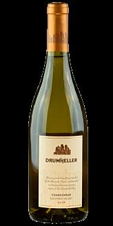 Drumheller, Chardonnay 2018