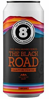 Eight Degrees, Black Road