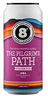 Eight Degrees, The Pilgrim´s Path