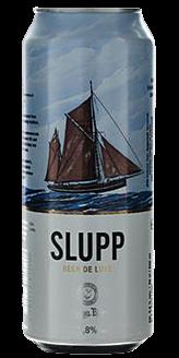Föroya Bjór, Slupp Öl (Can)