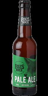 Foxes Rock, Pale Ale