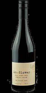 Glover Family Wines, Mr. Glover Pinot Noir 2020