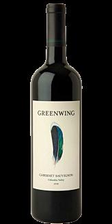 Greenwing Columbia Valley Cabernet Sauvignon 2018