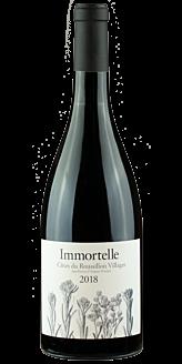 Immortelle, Cotes de Roussillon Villages 2018