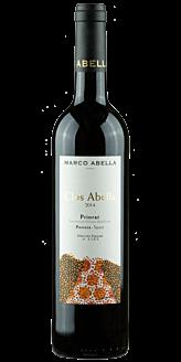Marco Abella, Clos Abella 2014 Priorat DOQ