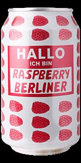 Mikkeller, Hallo, Ich bin Berliner Weisse Raspberry Can