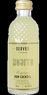 Nohrlund, Mojito