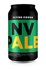Flying Couch, NV PALE