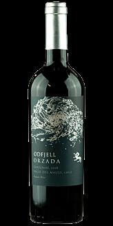 Odfjell Vineyards Orzada Carignan 2018