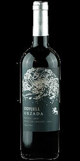 Odfjell Vineyards Orzada Malbec 2018
