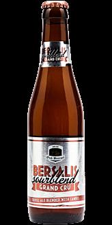 Oud Beersel, Bersalis Sourblend Grand Cru