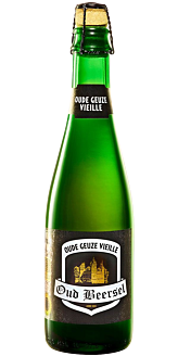 Oud Beersel, Oude Geuze Vieille 37,5 cl.