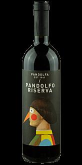 Pandolfa, Pandolfo Riserva DOC 2017