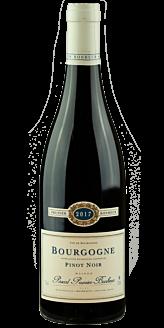 Pascal Prunier-Bonheur, Bourgogne Pinot Noir 2018
