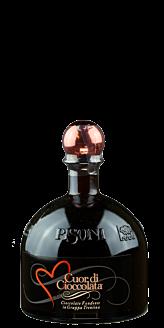 Pisoni, Cuor di Cioccolata Liqueur