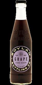Boylan, Grape