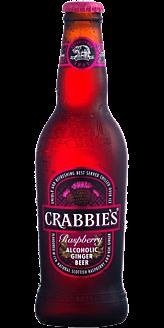 Crabbies, Raspberry