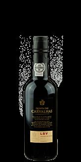 Quinta das Carvalhas, Late Bottled Vintage Port 2015 - 37,5 cl