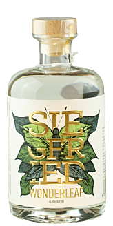 Siegfried Wonderleaf Alkoholfri Gin