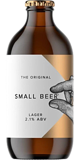 Small Beer, Lager