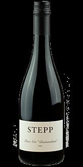 Stepp, Pinot Noir Vom Buntsandstein 2018