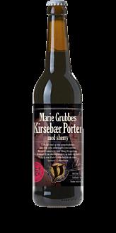 Viborg Bryghus, Marie Grubbes -Kirsebær Porter