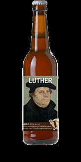 Viborg Bryghus, Luther