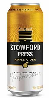 Westons Stowford Press Export