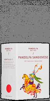 Pandolfa, Sangiovese Rubicone IGT 2018 Bag-in-Box
