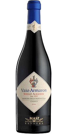 Serego Alighieri, Vaio Armaron, Amarone della Valpolicella 2012