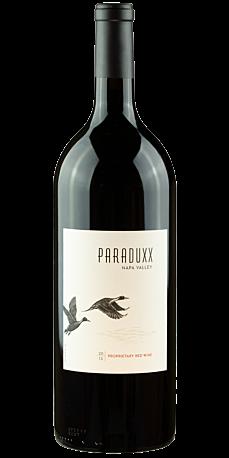 Paraduxx, Proprietary Napa Valley Red Wine Magnum 2015