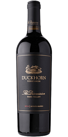 Duckhorn, The Discussion 2014