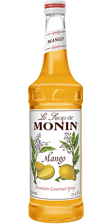 Monin, Mango 70 cl.