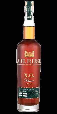 A.H. Riise Port Cask 45% 70 cl.