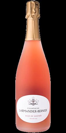 Larmandier-Bernier, Rosé de Saignée Premier Cru