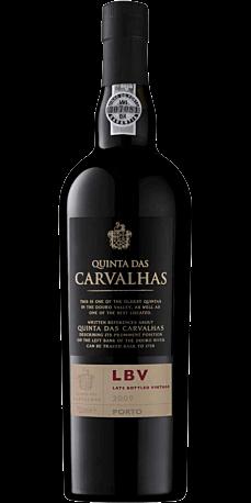 Quinta das Carvalhas, Late Bottled Vintage Port 2011