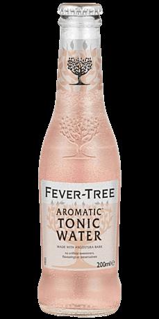 Fever-Tree, Aromatic Tonic Water 200 ml