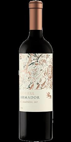 Odfjell Vineyards Armador Carmenère 2017