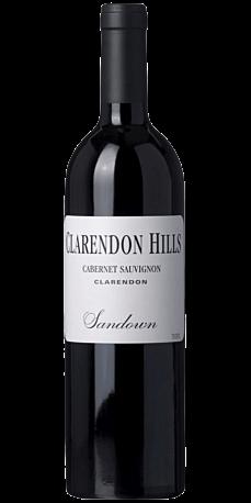 Clarendon Hills, Sandown Vineyard Cabernet 2014